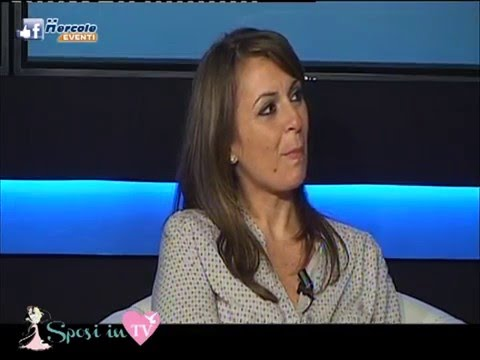 Umilty Format SPOSI IN TV - 7^ PUNTATA - 28 Novembre 2015 Network Videaset HD