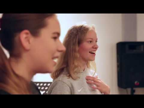 Teen Rock Music Camp 2017 (Pop2Go) im Music College Hannover