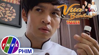 image Giới thiệu phim Vua bánh mì-Trailer 8: Vừa nhận được tin tức của bà Dung thì ông Đạt lại gặp biến cố