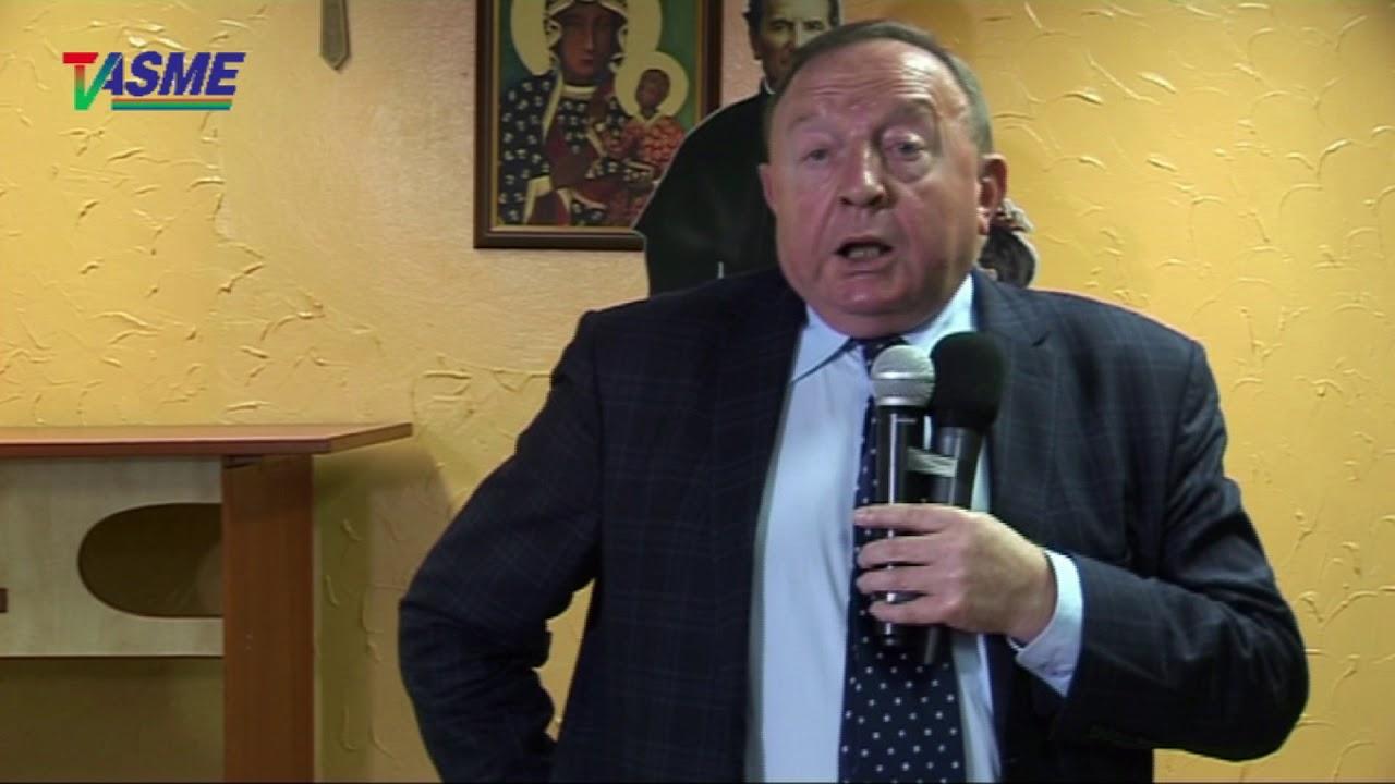 Nie można polityki opierać na deklamacjach! – Stanisław Michalkiewicz