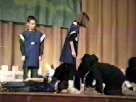 Stonybrook Elementary School Play / Stonybrook Update