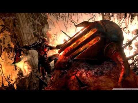 Epic Score - Destroyer of Gods (2014)(Epic Orchestral)