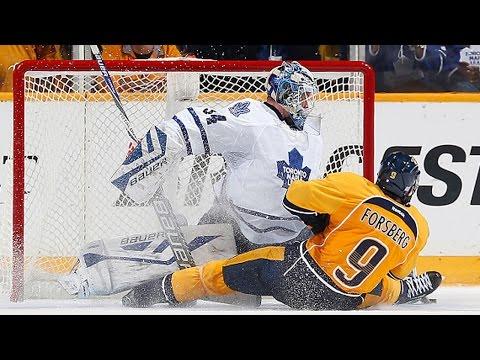 Shootout: Maple Leafs vs Predators