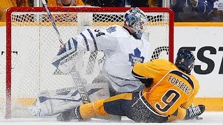 Shootout: Maple Leafs vs Predators