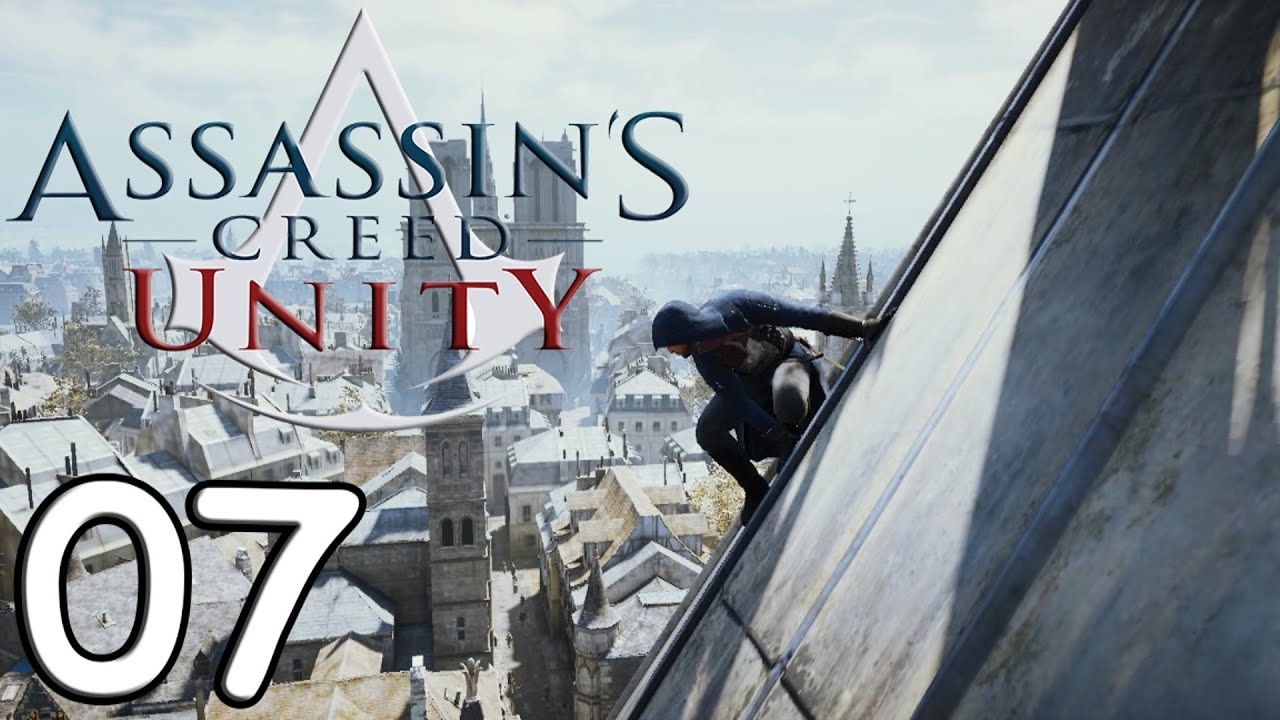 Assassins Creed Unity Pc Gratis
