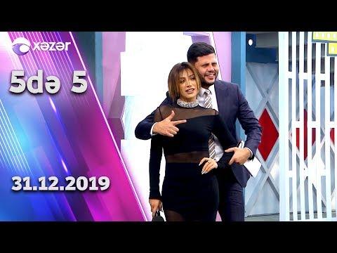 5də 5 - Röya Ayxan 31.12.2019