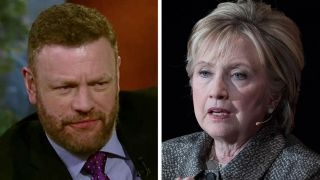 Steyn slams Clinton's 'pathetic' excuses for losing election