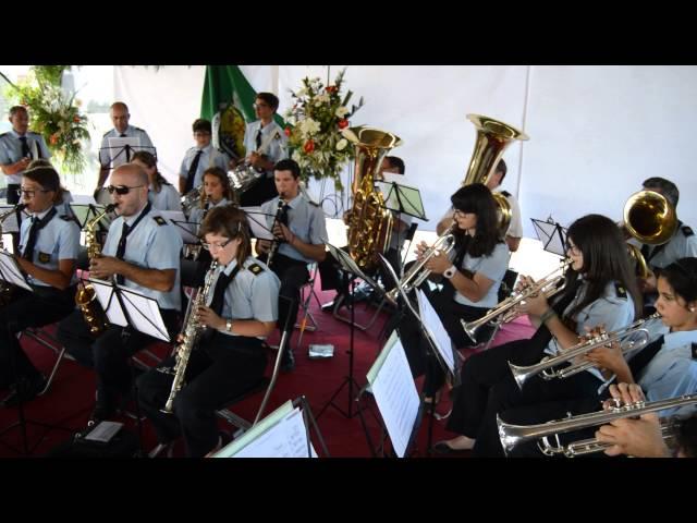 Filarmónica Recreativa de São Pedro - Festa Dia da Freguesia