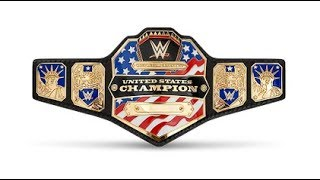 EVERY WWE ROBLOX US CHAMPS 2003-2018 (fiction)