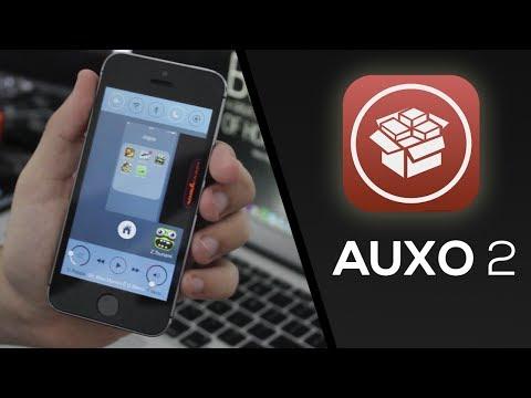 auxo 2 cracked ios 7