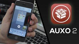 Auxo 2 - IOS 7 Jailbreak Tweak Video