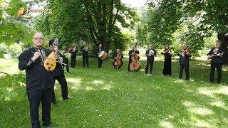 Oркестърът за народна музика на БНР – По граовски