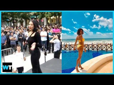Who's Really Behind Natasha Aponte's Viral TINDER SCAM?