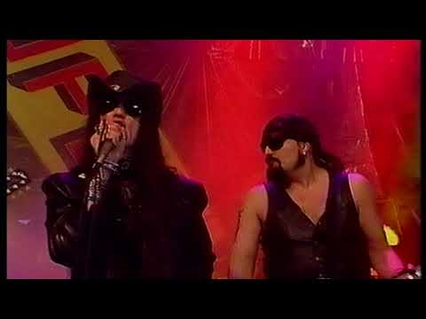 Смотреть клип The 69 Eyes - Velvet Touch