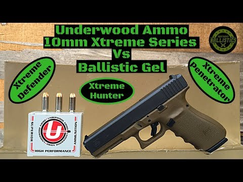 Best 10mm Ammo Reviews For Self Defence & Hunting (Feb 2019