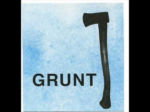 Grunt / Lasse Marhaug - Mad Emperor Anal