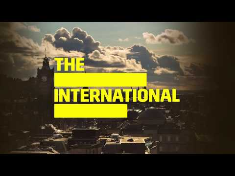 The 2018 Edinburgh International Festival