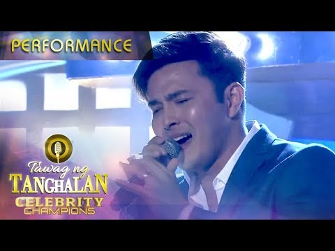 Alex Castro | Your Love | Tawag Ng Tanghalan