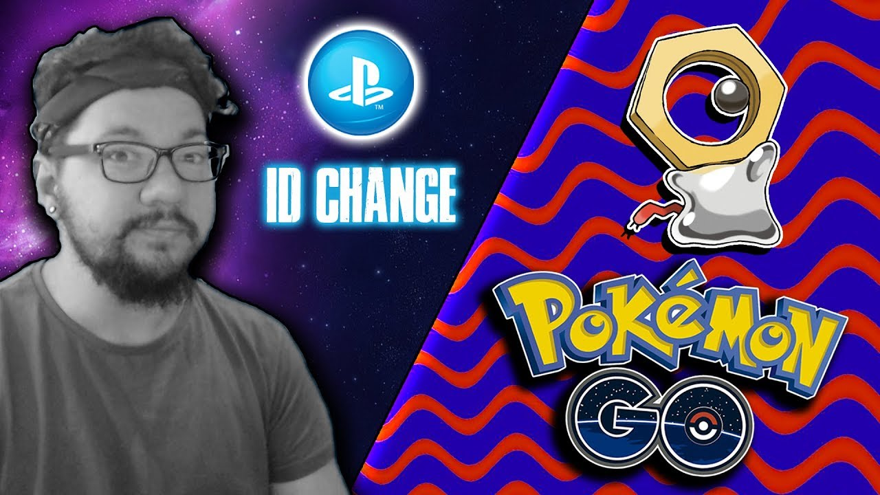 MYTHICAL MELTAN, CHANGE PSN ID AND MORE!!! | The Shidazzle Show [videogame news]