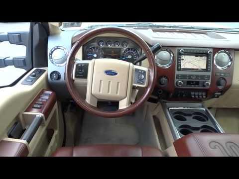 2012 Ford Super Duty F-350 SRW Charleston, WV, Beckley, WV ...