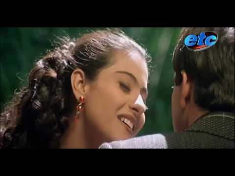 Pyar ko ho jaane do (Dushman 1998) - Sanjay Datt - Kajol