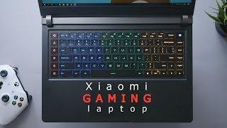Xiaomi Gaming Laptop ▕ test,  recenzja #138