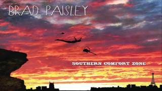 [ DOWNLOAD MP3 ] Brad Paisley - Southern Comfort Zone