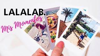 REVELAMOS MIS FOTOS DE FAMILIA-LALALAB