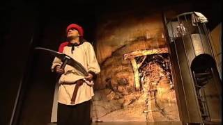 Z Królewny Śnieżki i Siedmiu Krasnoludków - śpiewa  Artur Rojek - muzyka Adrian Konarski