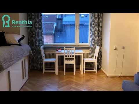 Showing | Long term rental in Kungsholmen, Stockholm