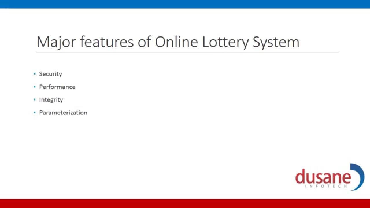 Georgia Lottery 4 Digit