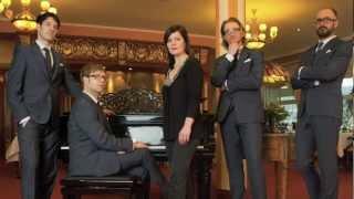 KOnfluX feat. Sarah Lipfert Standards Teaser
