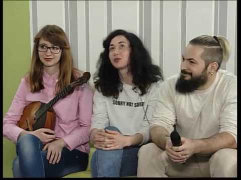 Ранок-панок. Ірина Слободян та Coctail Cover Band про День вуличної музики