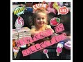 Gracie Nintendo DS and 3ds Games Kids Collection UK 2017 Cute Vlog