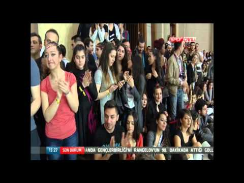 2015 - 2016 Sezonu SSD - Salsa Türkiye Şampiyonası