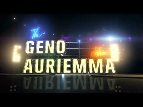 The Geno Auriemma Show 01/24/2018