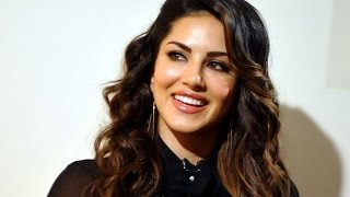 PORN star Sunny Leone says I am not a SEX symbol