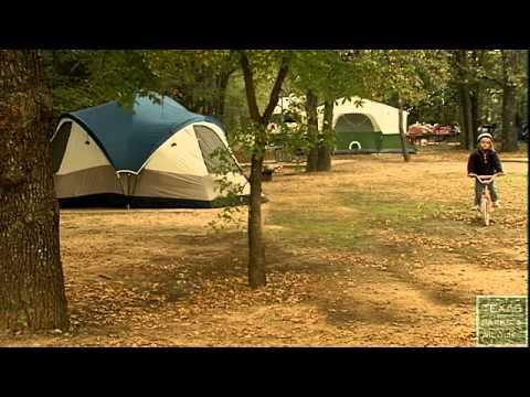 Lake Tawakoni State Park Texas Official Youtube