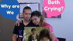 HISPANIC COUPLES TRY NOT TO CRY CHALLENGE !! Inspired by Liza Koshy