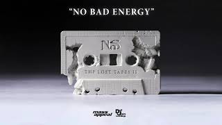 Nas - No Bad Energy (Prod. by Swizz Beatz & araabMUZIK) [HQ Audio]