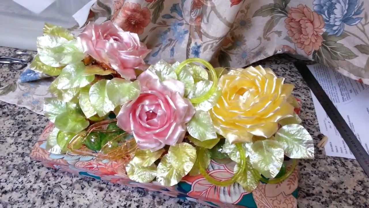 janiaud traiteur mariage cocktail fleurs en sucre essonne 91 - youtube