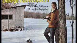 George Hamilton IV /  The Canadian Railroad Trilogy