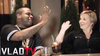 Jae Millz: I Had to Fall Back After XXL Drama