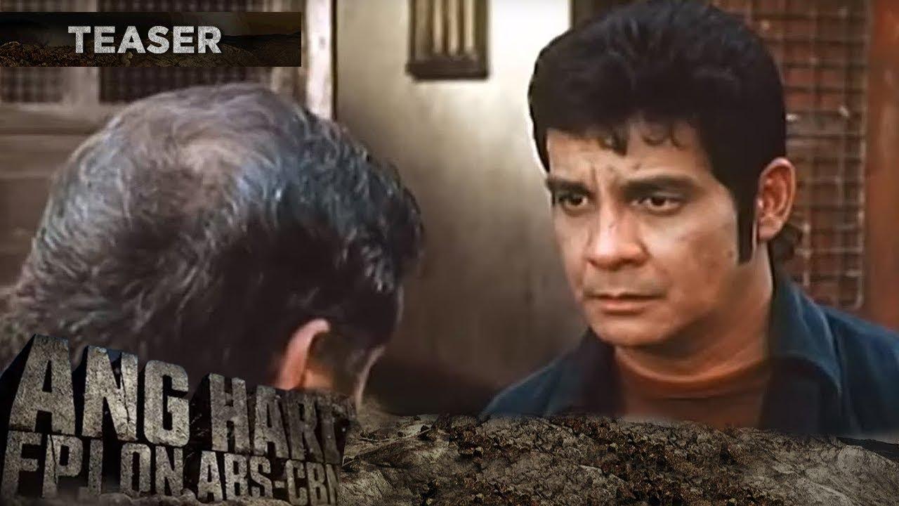 Download Ang Hari FPJ on ABS CBN: Isang Bala Ka Lang January 5, 2020 Teaser