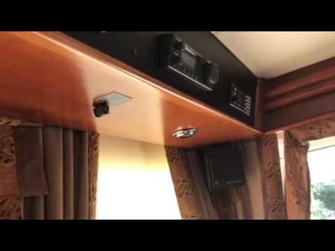 Whiskey hotel Cape Horn 81 yacht