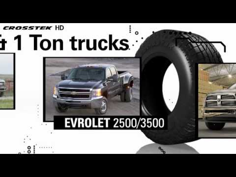 Which Nitto Crosstek Is Right For You Youtube