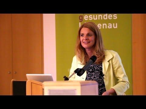 Eltern stärken ihre Kinder - Stark durch Erziehung  Vortrag mit Angelika Braza