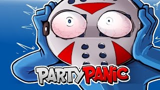 party panic time to party race to 10 000 points