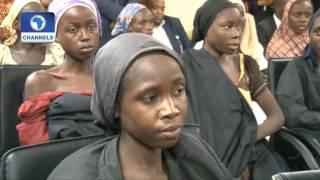 Special Report: Military Launches Operation Rescue Finale In Borno Pt.3