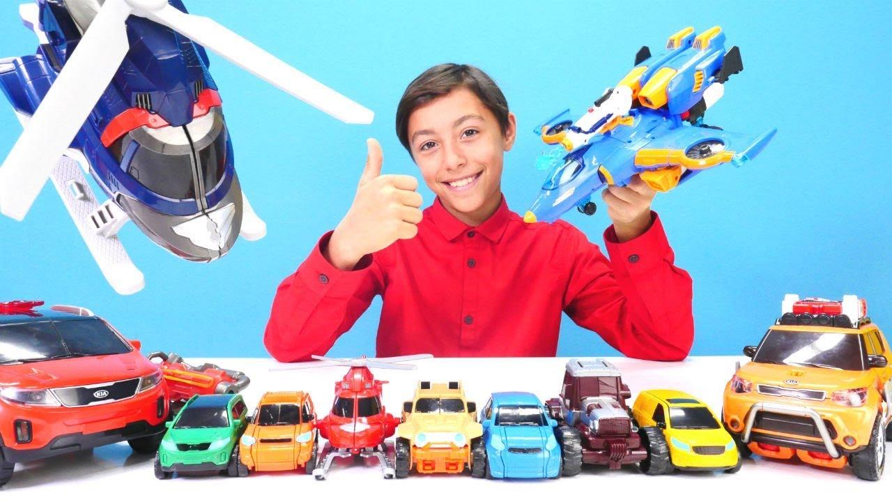 TOBOT English | 320 Diluk Diluted | Season 3 Full Episode | Kids Cartoon | Videos for Kids